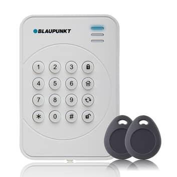Blaupunkt KPT-R1 panel control, 2 etiquetas RFID