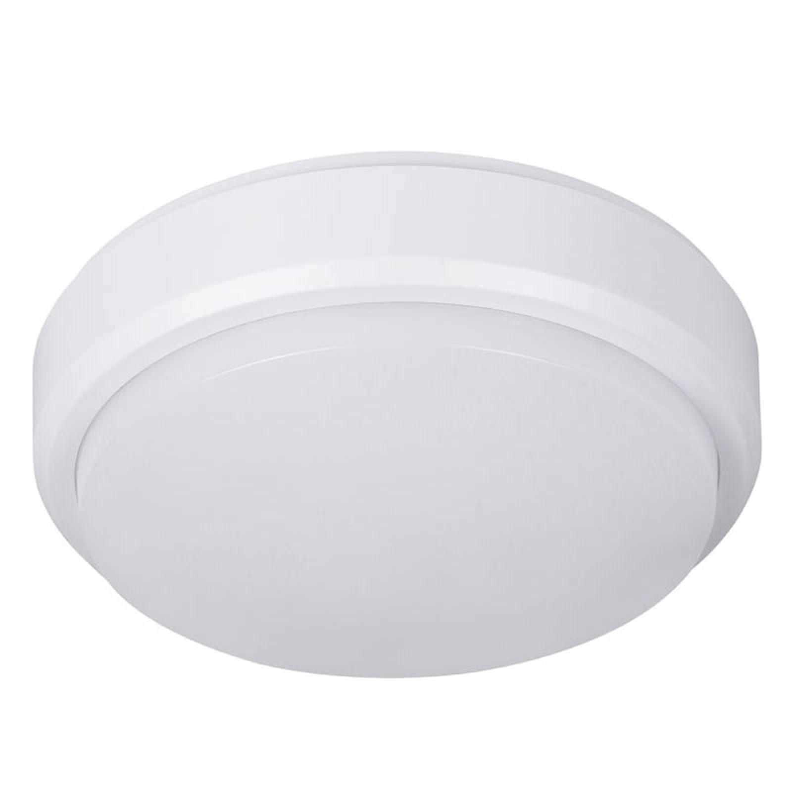 Runde LED-Deckenlampe Bulkhead mit IP54