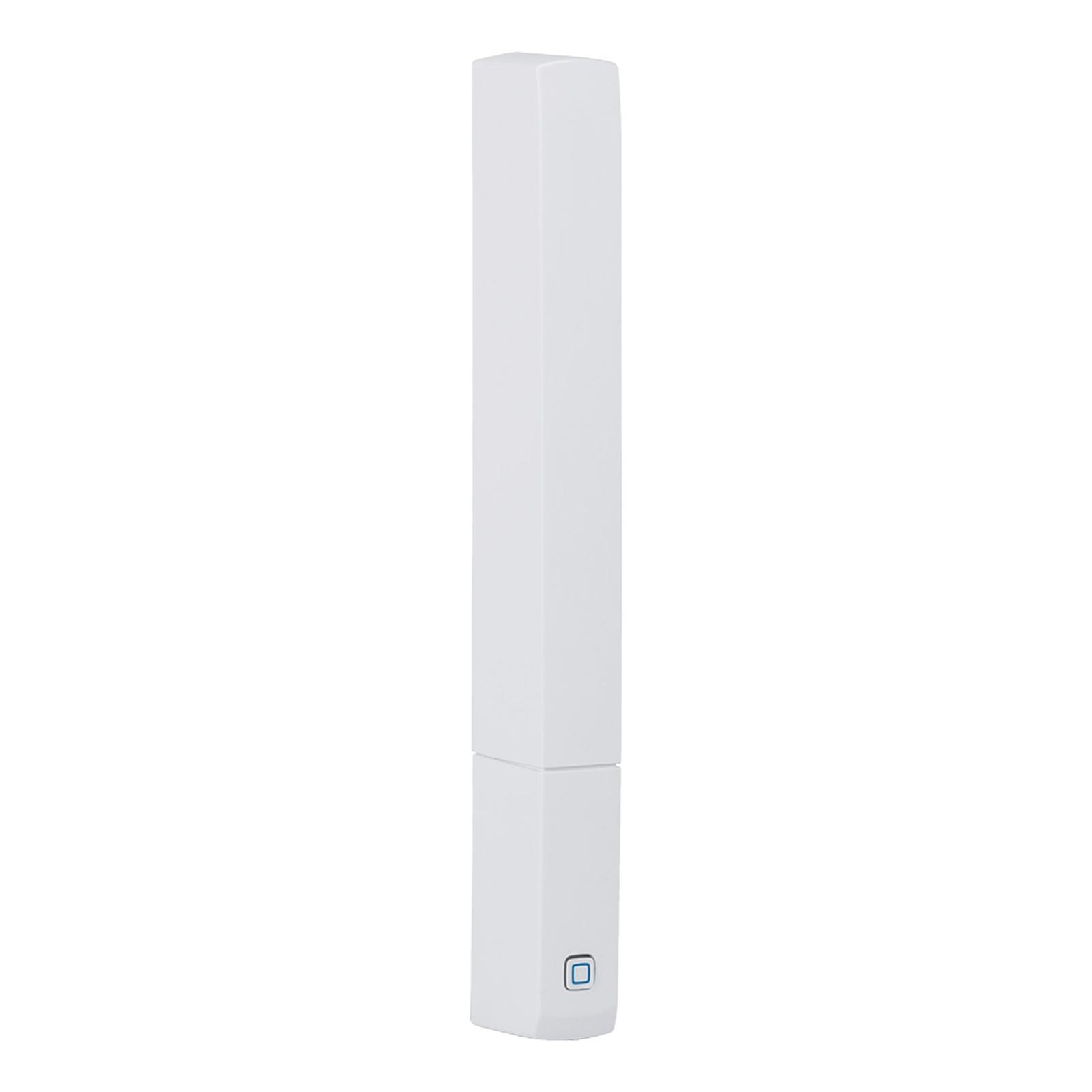 Homematic IP contact porte fenêtre optique, plus