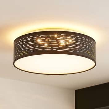 Lindby Iolyn LED-Deckenleuchte, rund, CCT