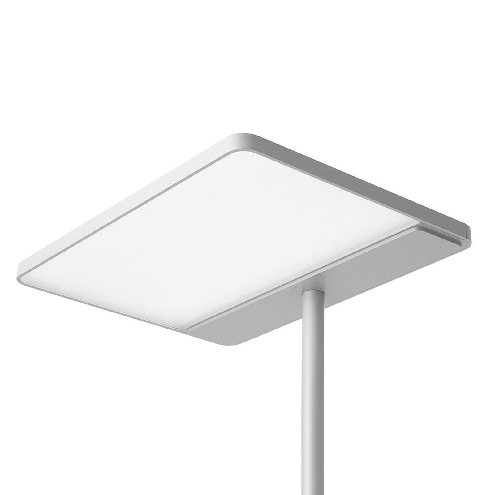 LED-Bürostehleuchte LINEA-F, dimmbar, CCT, weiß
