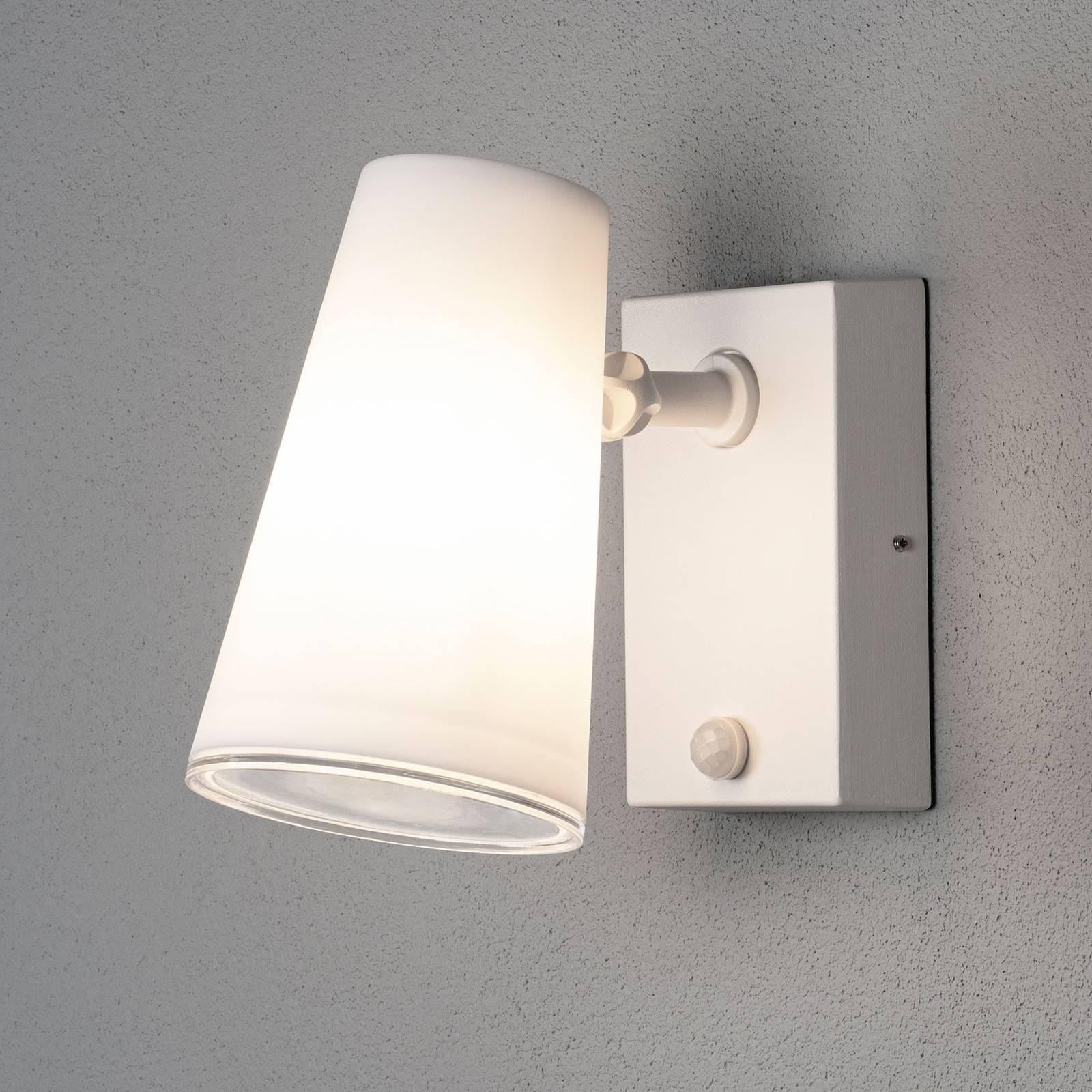 Projecteur extérieur LED Fano détecteur mouvement