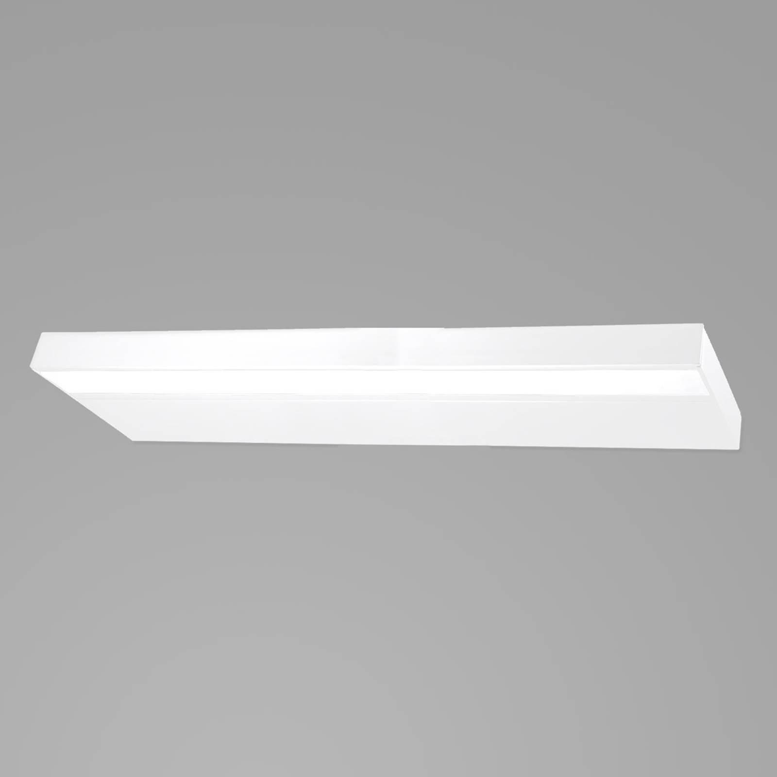 Applique salle de bain LED Prim IP20 90cm, blanc