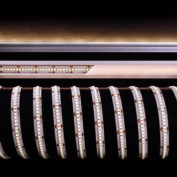 Tira LED flexible, 90 W, 500x1x0,3 cm