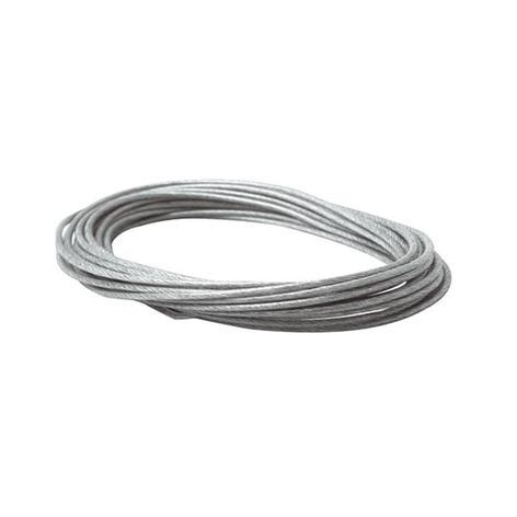 Cable tensor de seguridad 2,5 mm² 12 m