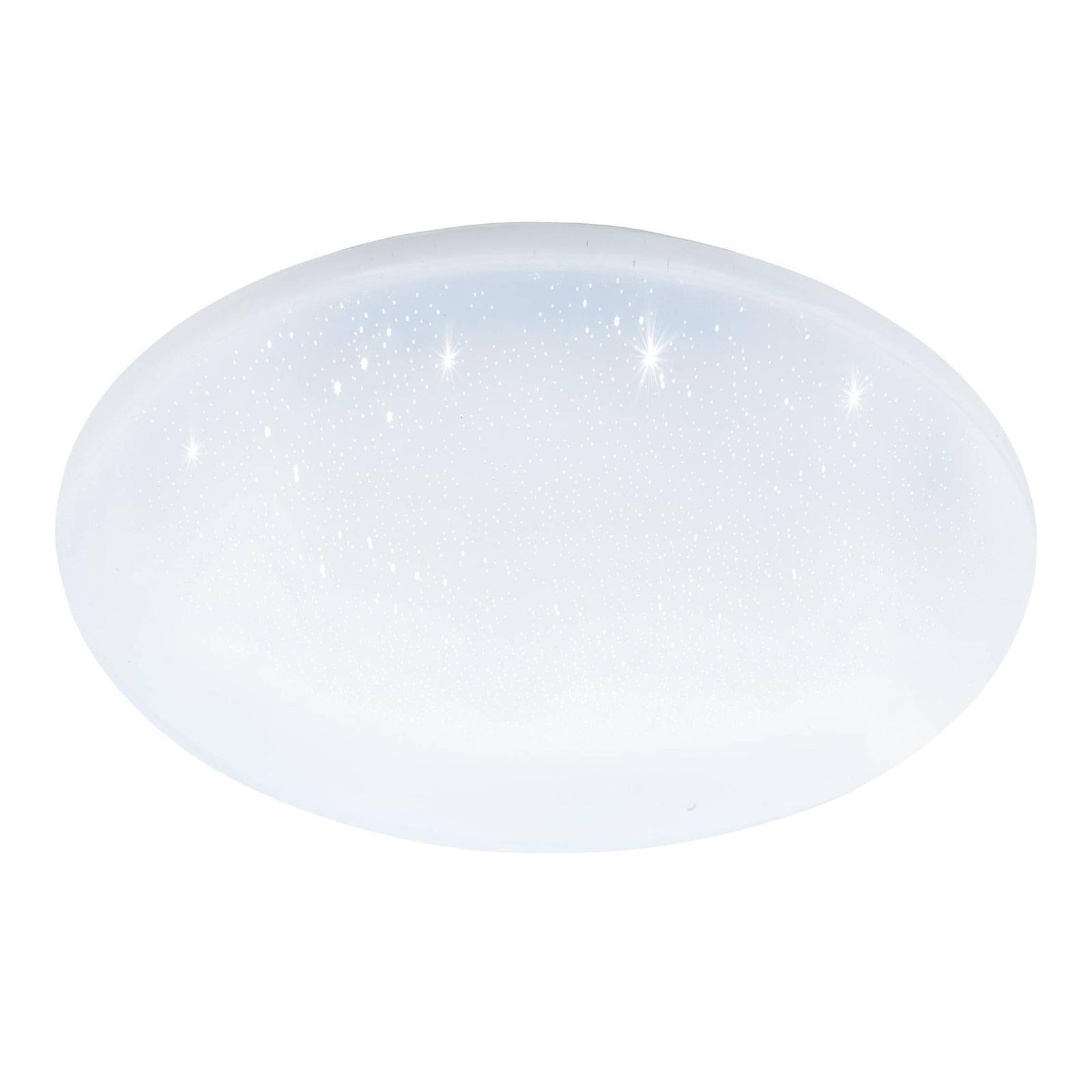 EGLO connect Totari-C krystall RGBW Ø 40 cm
