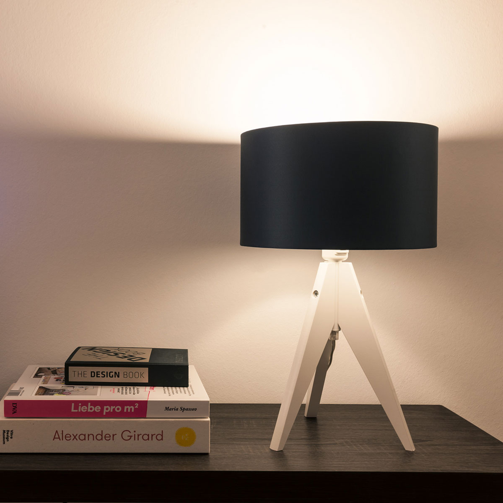 Müller Licht tint white+color LED-Lampe E27 9,5W