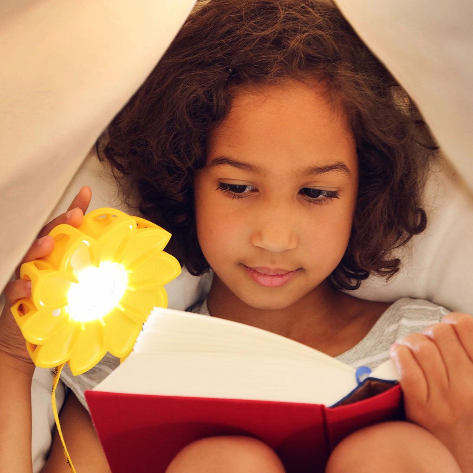 Little Sun Original LED-solcellelampe i solform