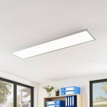 Arcchio Gelora LED-Panel, 4.000 K, 120 cm x 30 cm