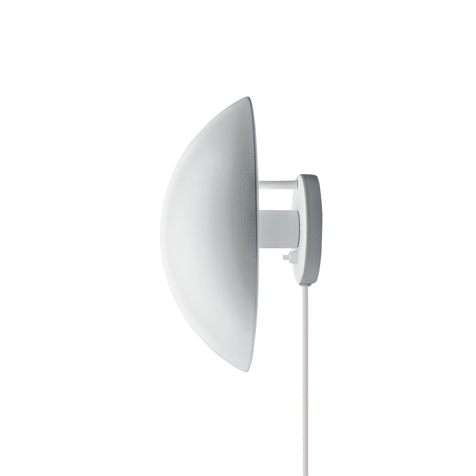 Louis Poulsen PH Hat væglampe med stik