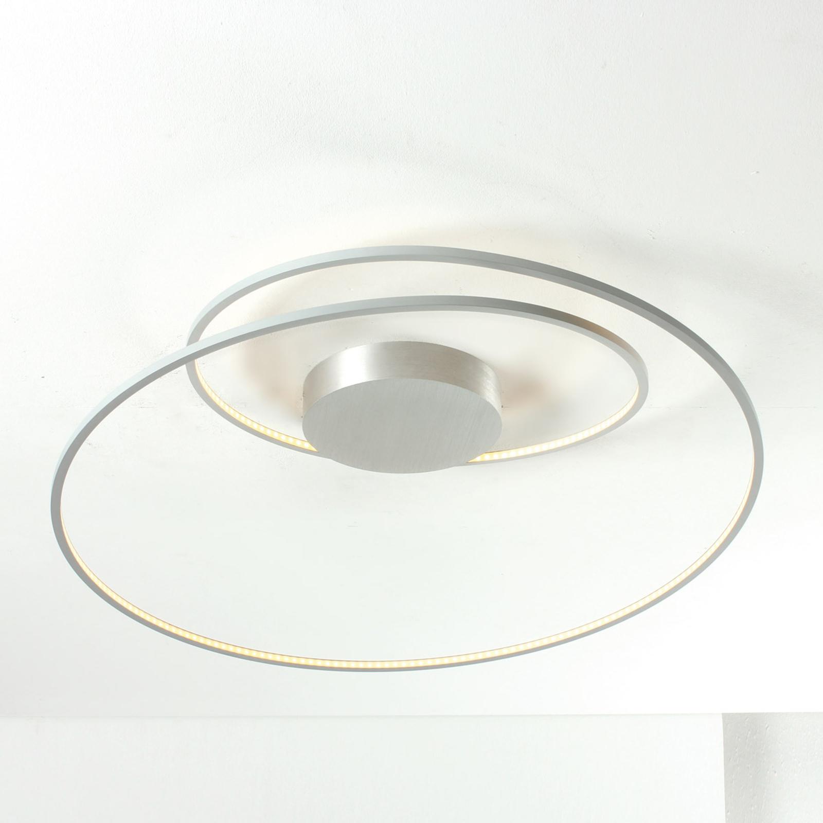 At – en kraftig LED-taklampa