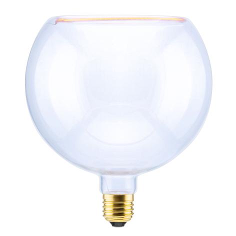 SEGULA LED-floating-bollamp G200 E27 8W helder