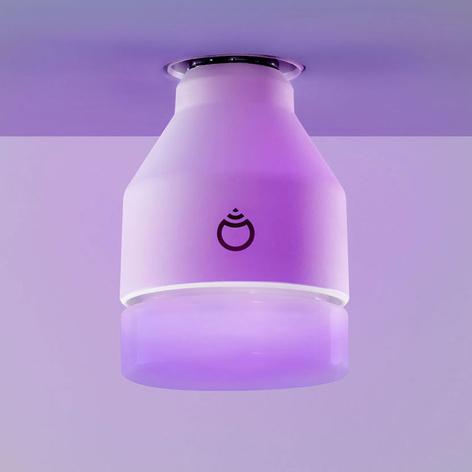 LIFX A60 lampadina LED E27 11W 2.500-9.000K, RGB