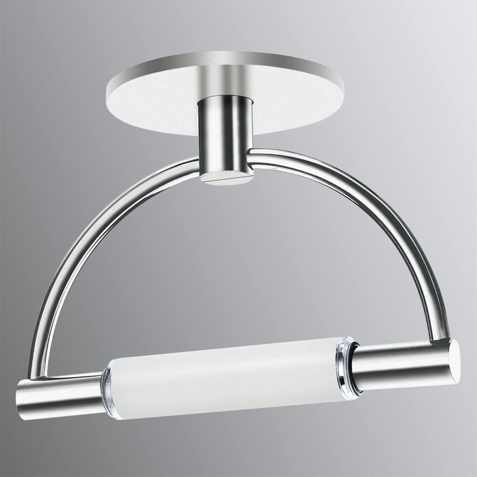Cini&Nils Gradi - LED-Deckenlampe, blendfrei