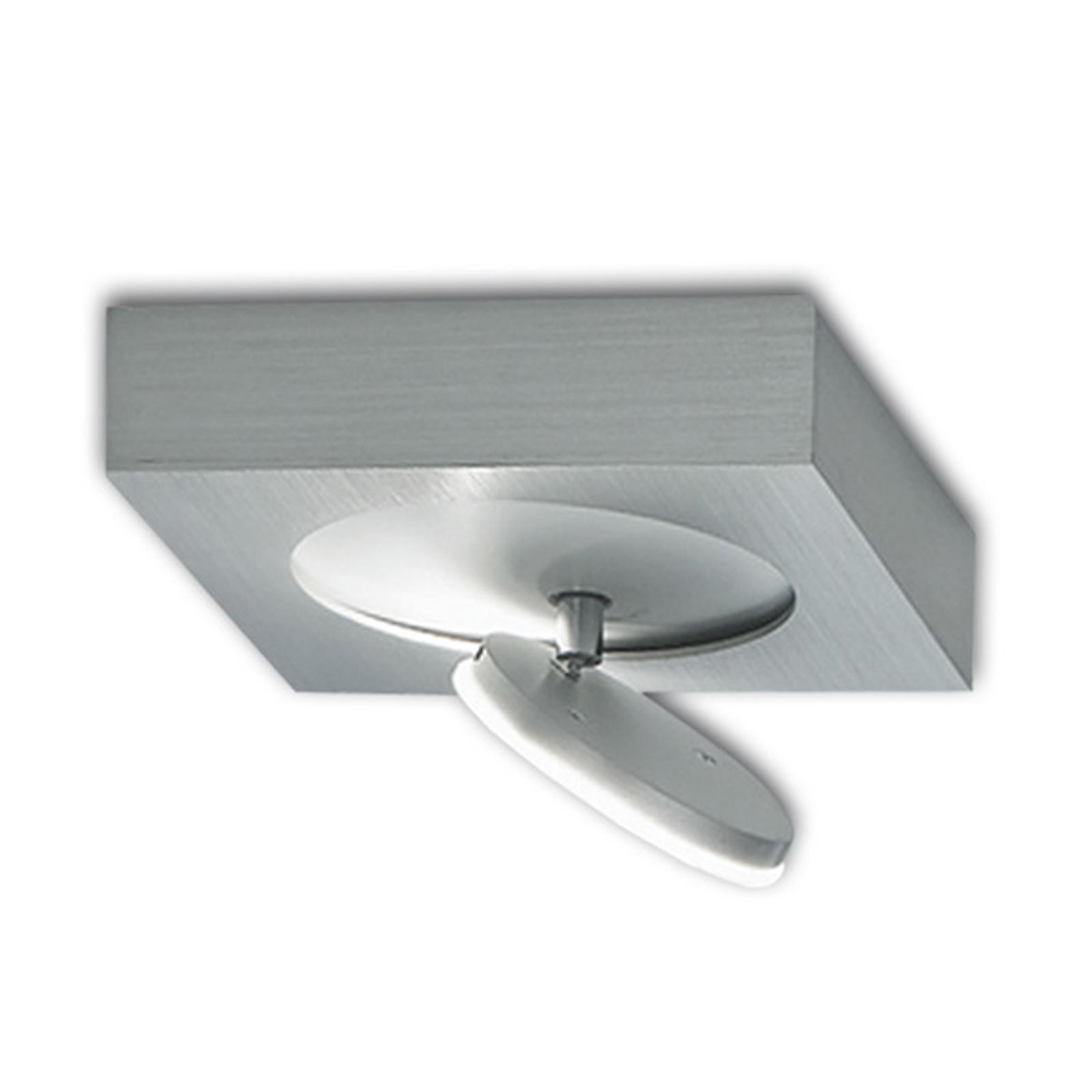 Escale Spot It – LED-takspot med 1 lyskilde