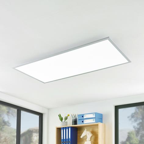 Arcchio Gelora LED-panel, CCT, 120 x 60 cm