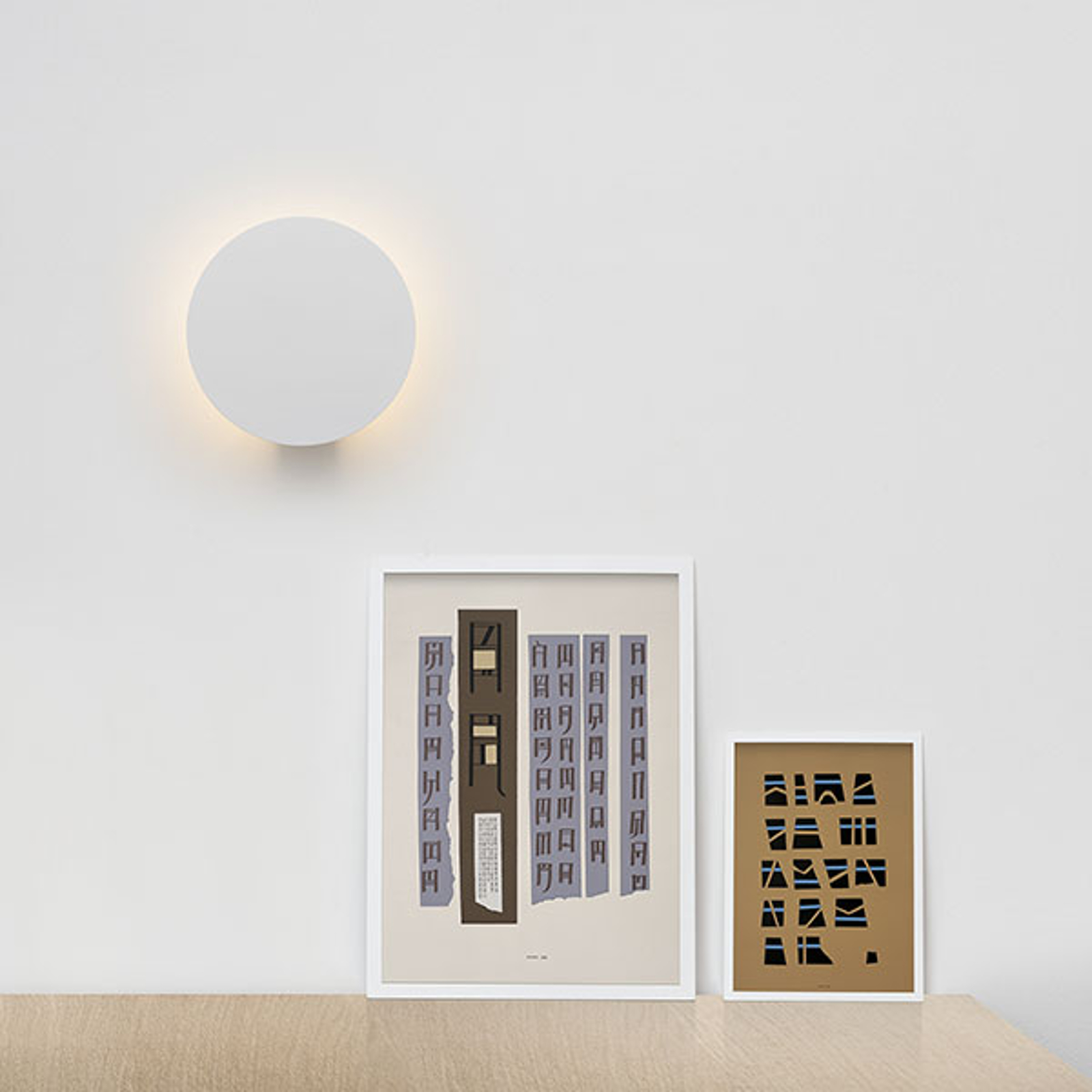 Acquista Rotaliana Collide applique LED