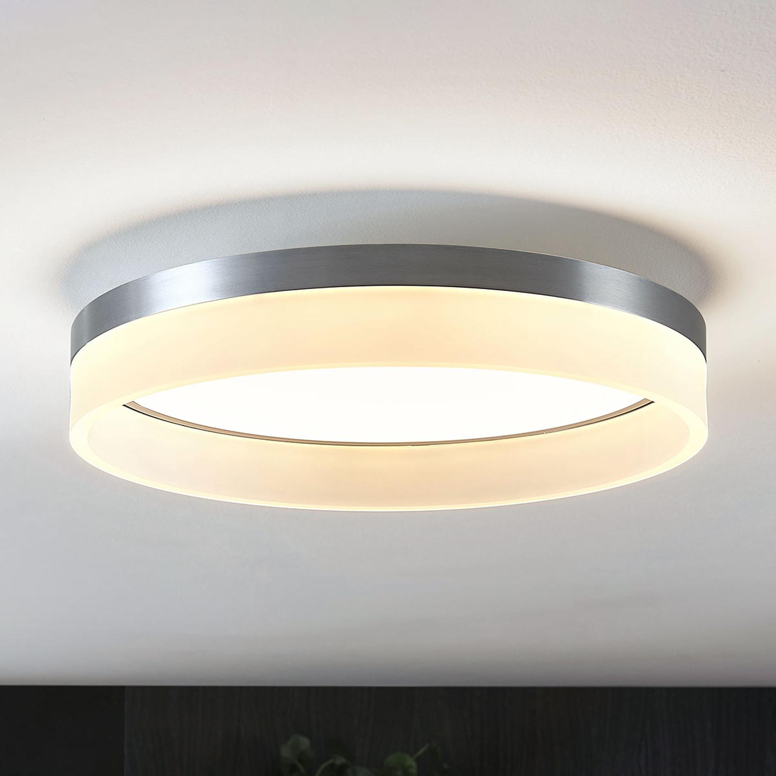 Kulaté LED stropní svítidlo Jessica