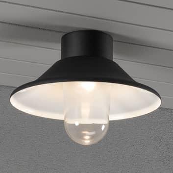 LED-Deckenlampe Vega für den Außenbereich
