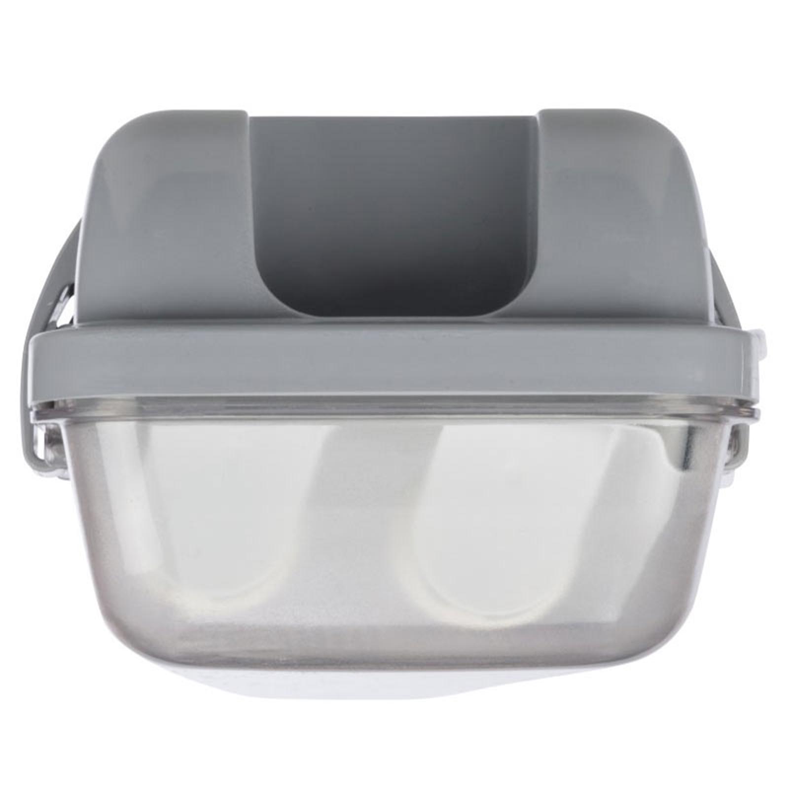 Aqua-Promo lampa sufitowa LED 150 cm 2-punktowa