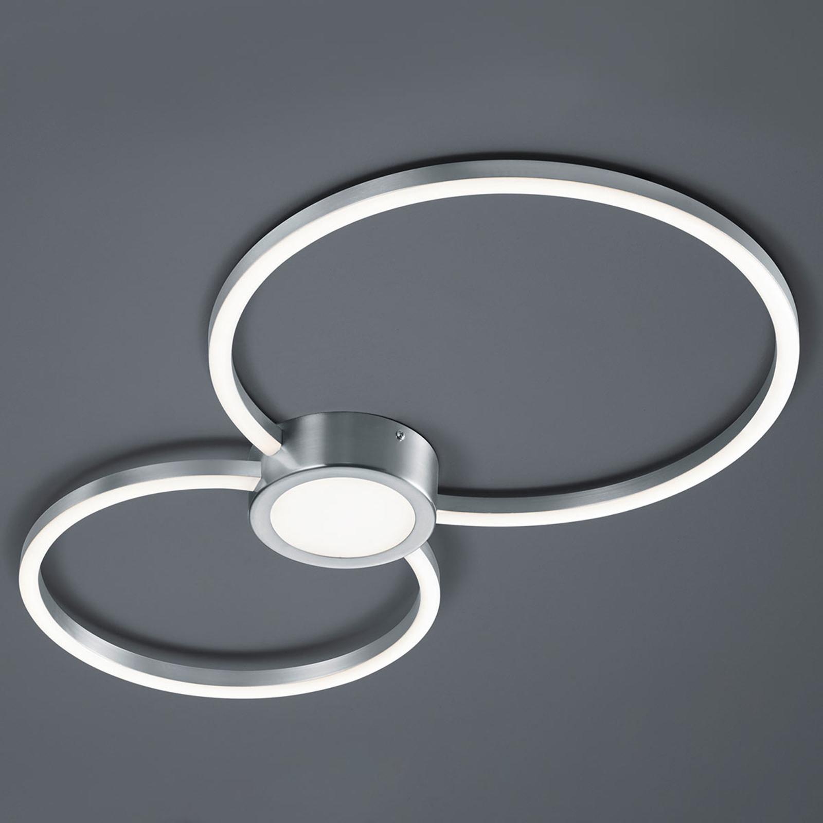 Med Switchdim-funksjon - LED-taklampe Hydra