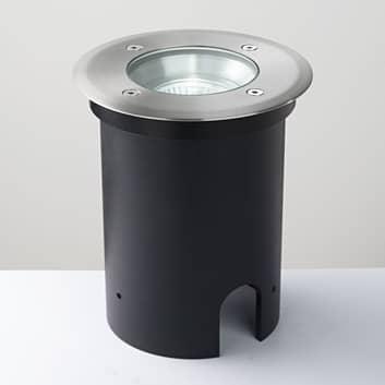 LED-Bodeneinbauleuchte Scotty 3, IP67