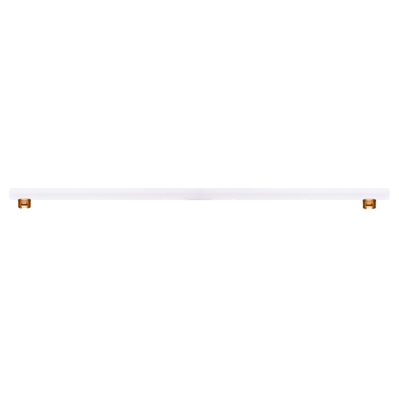 SEGULA żarówka liniowa LED S14s 13W 2200K 100cm