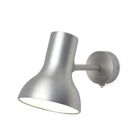 Anglepoise Type 75 Mini Metallic wandlamp