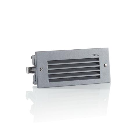 BEGA 33017/33018/33019 applique enc. LED 3000K