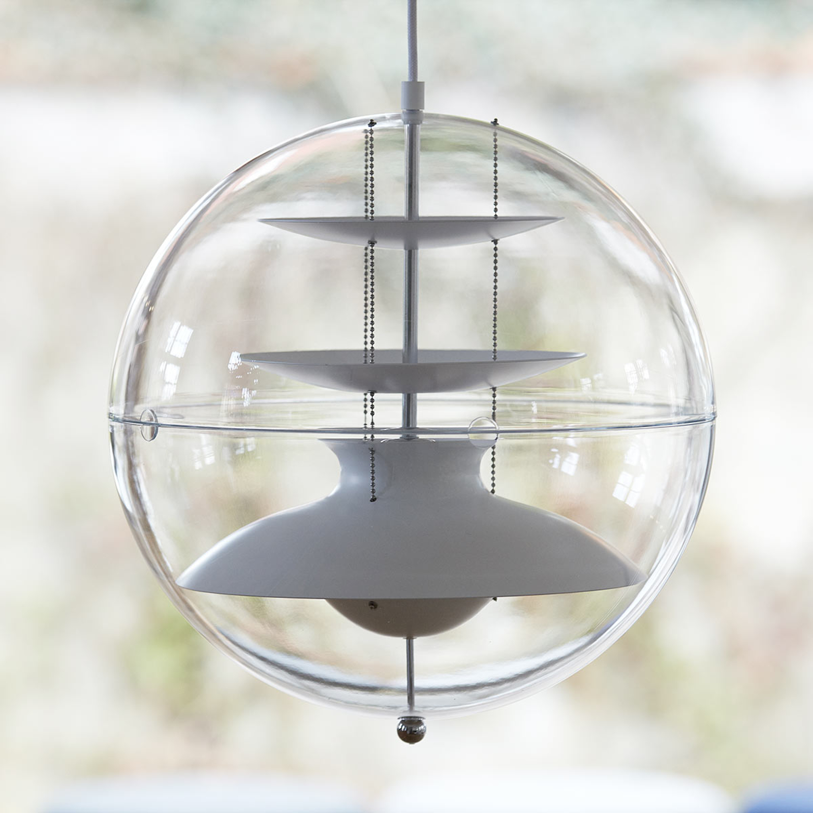 VERPAN Panto lampa wisząca, 40 cm