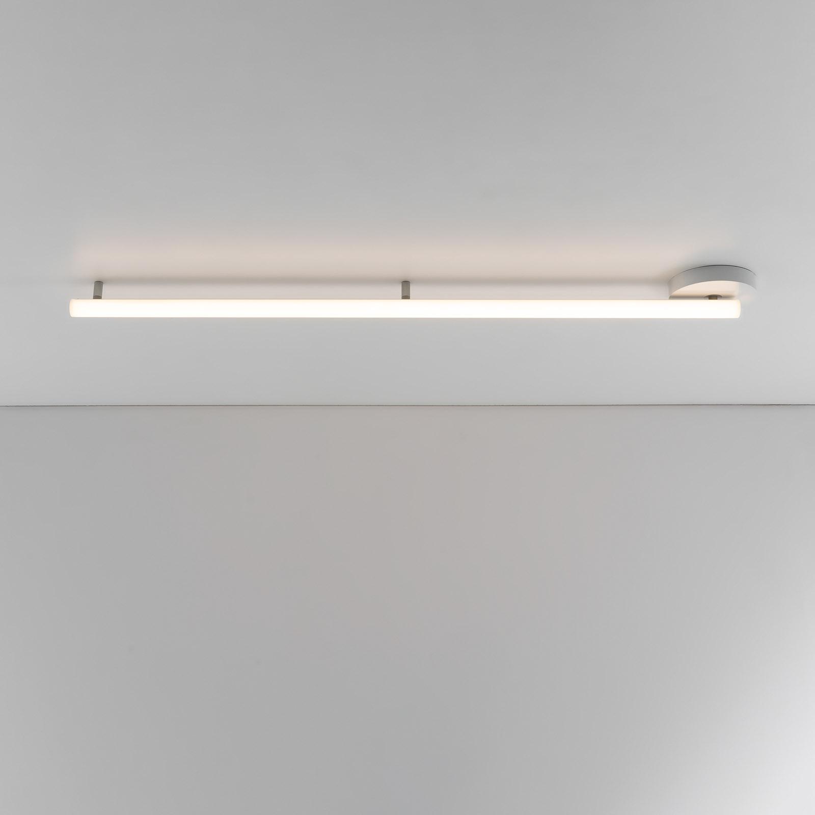 Artemide Alphabet of light linear, Decke, 120 cm