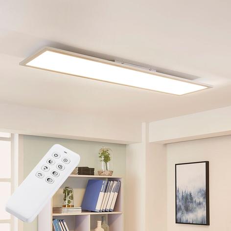 Justerbar lysfarge - LED-panel Lysander