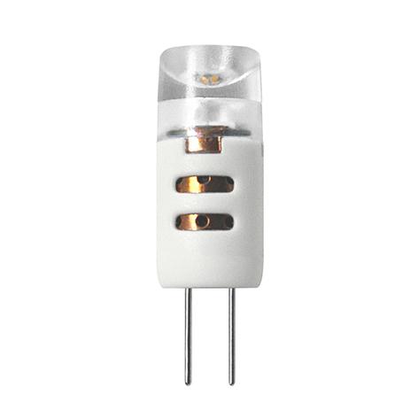 G4 1,2W 827 NV LED stiftsokkelpære
