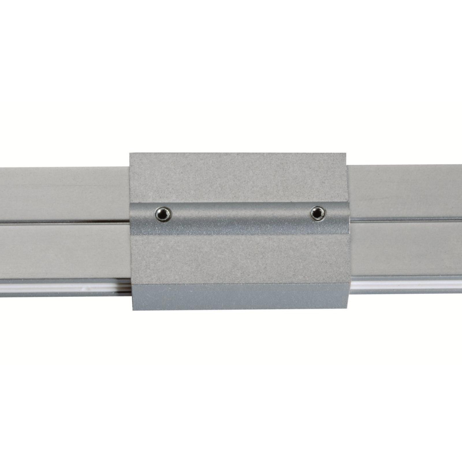 OLIGO Check-In Kupplung zu Schienensystem
