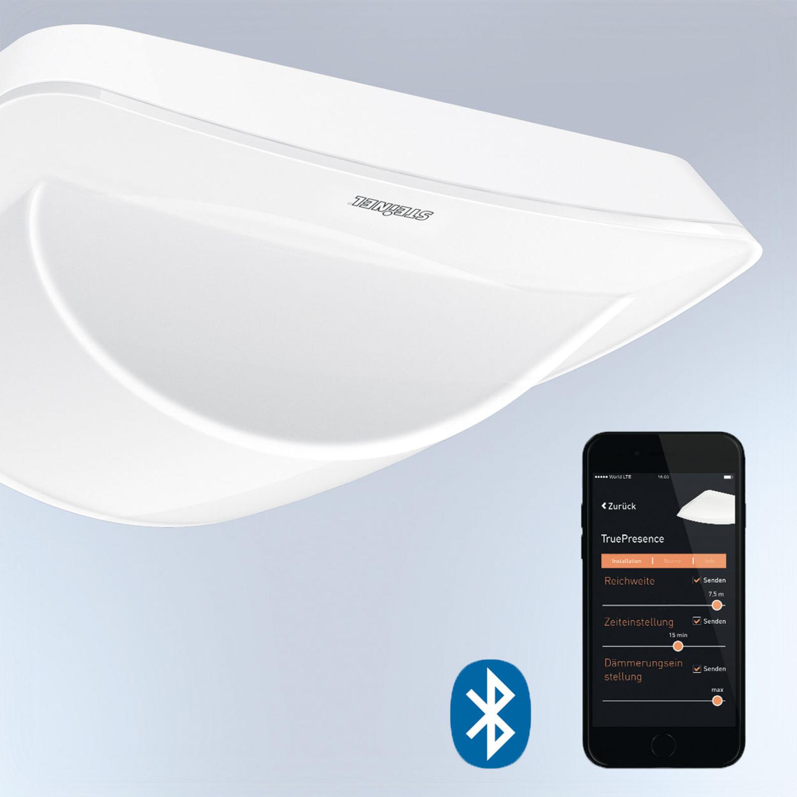STEINEL Hallway COM1 AP Präsenzmelder, Bluetooth