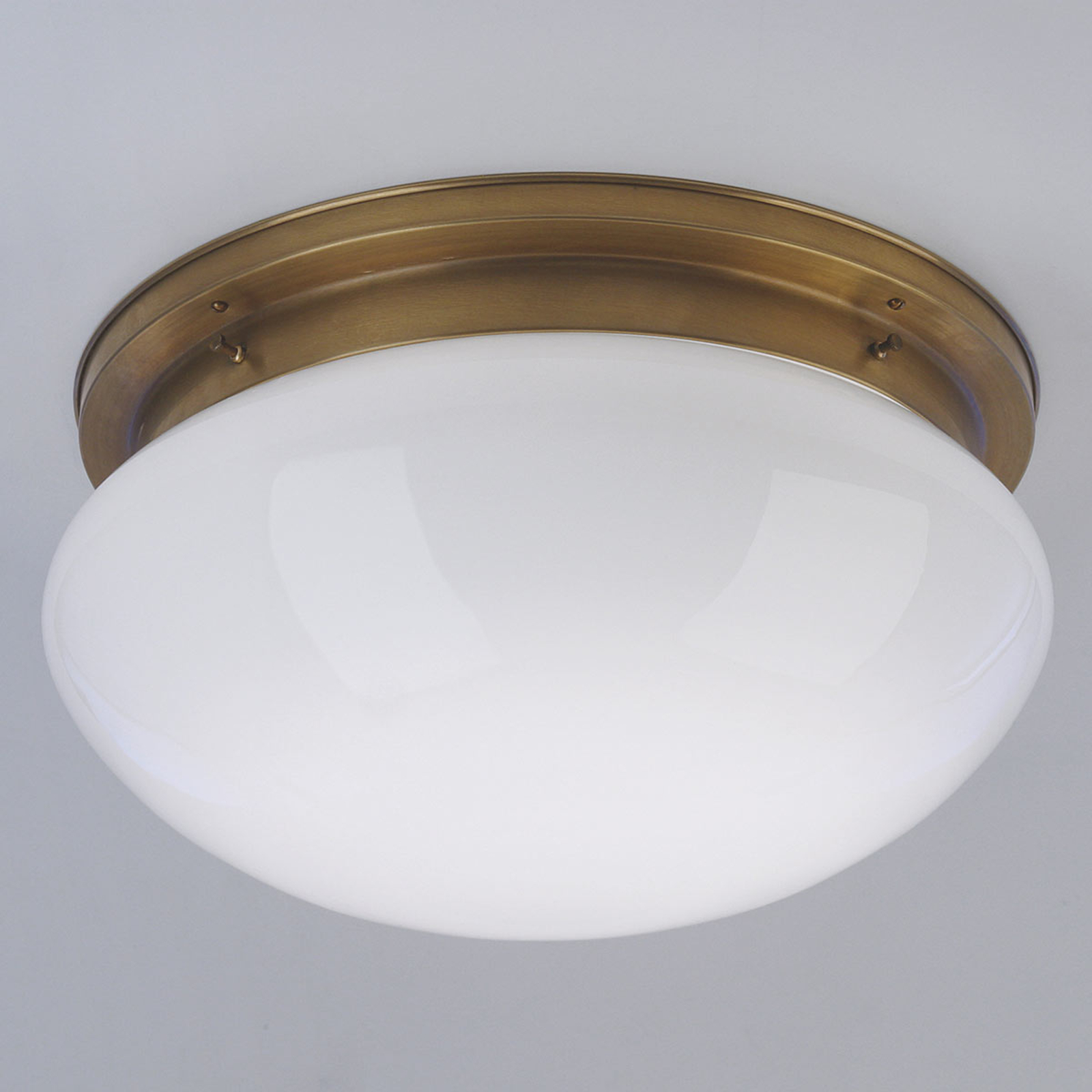 Grote plafondlamp Harry van messing Ø 40 cm