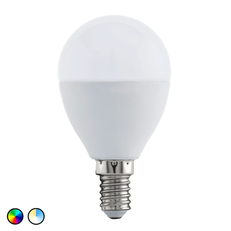 EGLO connect E14 5 W LED RGB Tunable White
