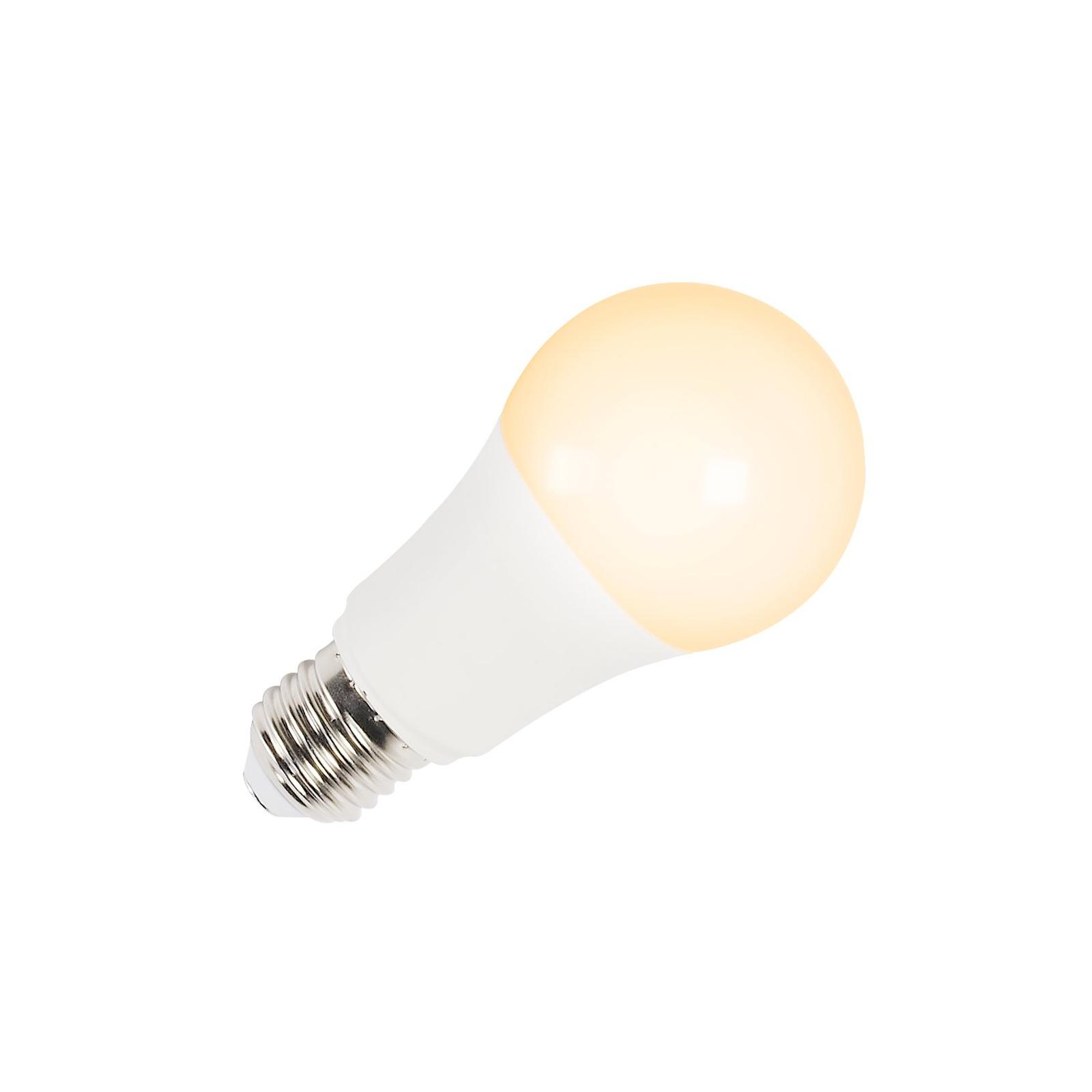 SLV VALETO LED-Lampe E27 A60 9W 2.700-6.500K 806lm