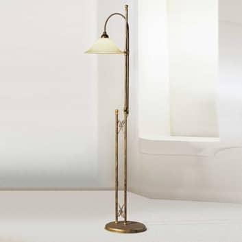 Klassieke vloerlamp Antonio