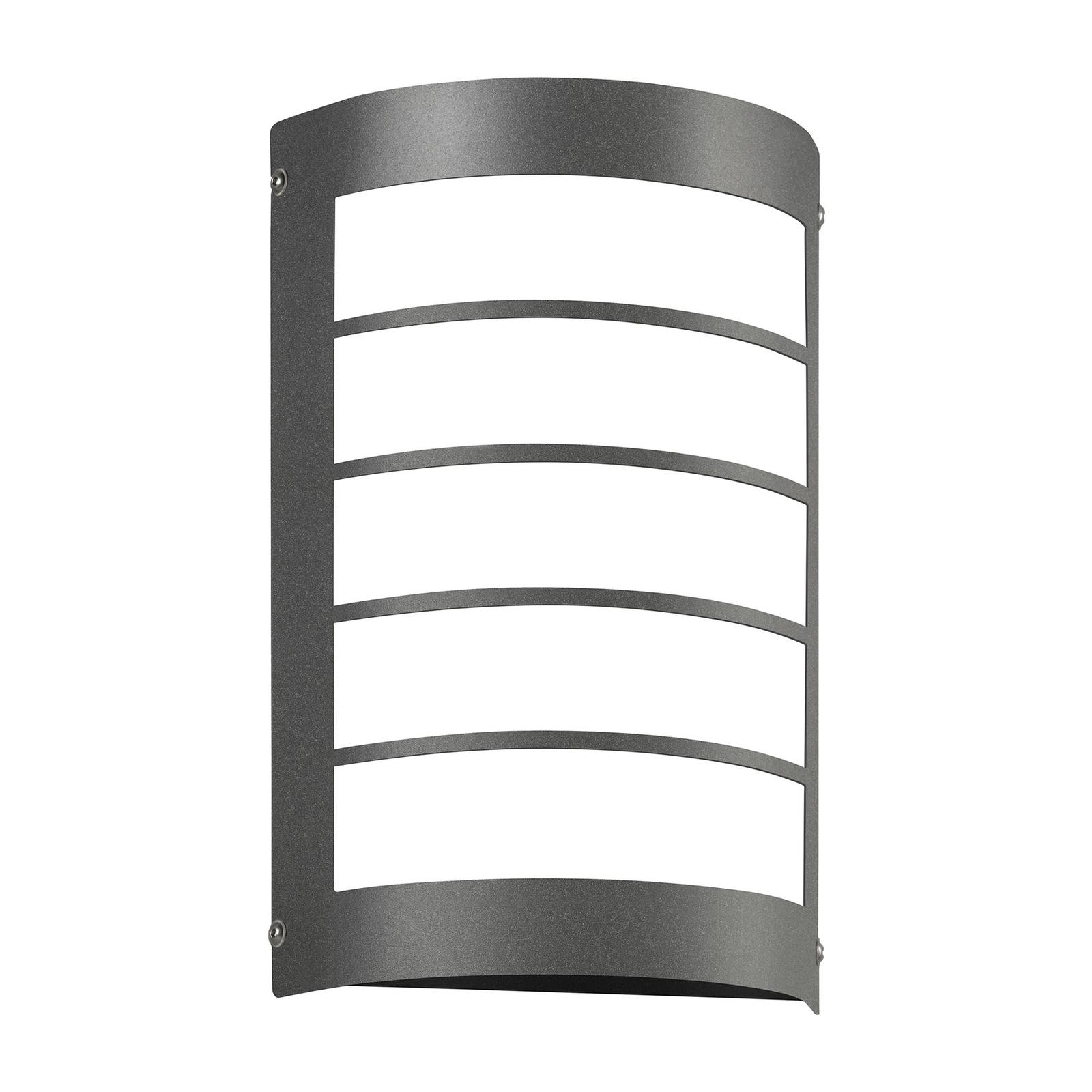 Lampe LED à capteur Aqua Marco grille, anthracite