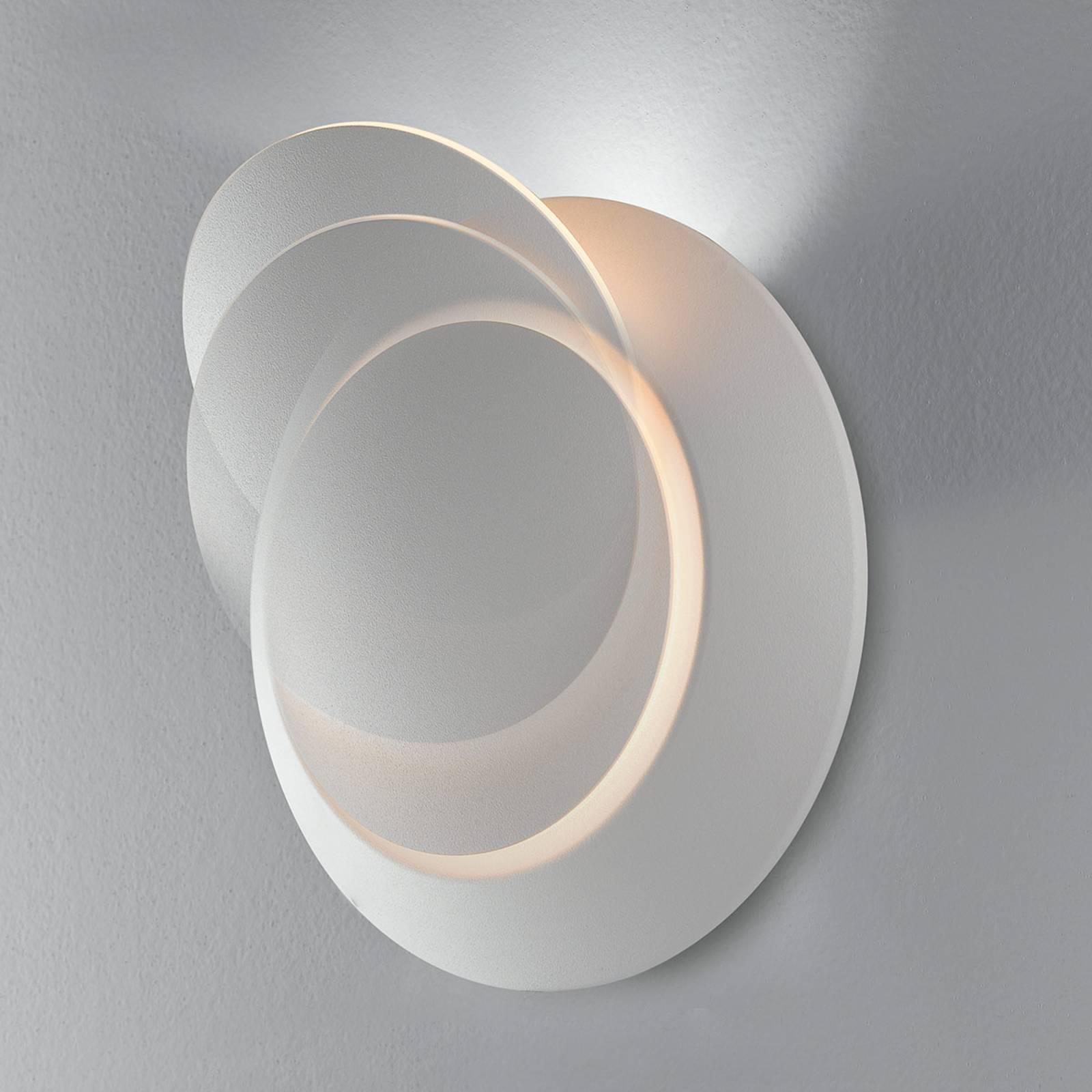 LED wandlamp Twilight