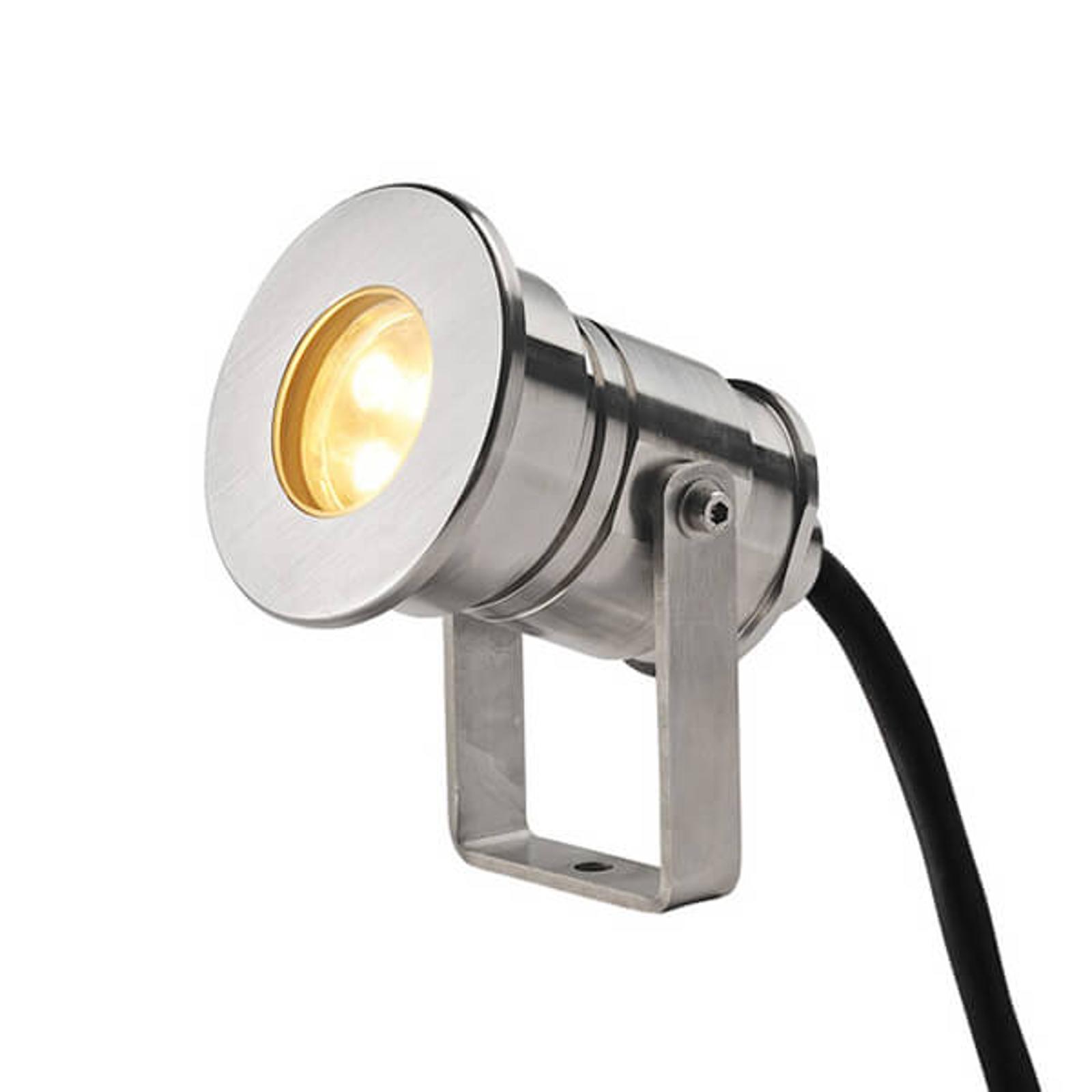 SLV Dasar Projector zewnętrzny reflektor LED