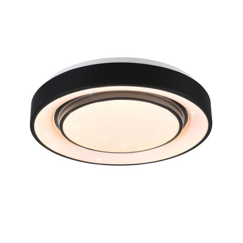 LED-Deckenleuchte Mona, WiZ, RGBW, dimmbar