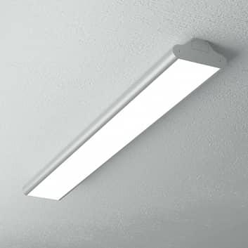 Langwerpige LED kantoor plafondlamp Lexine