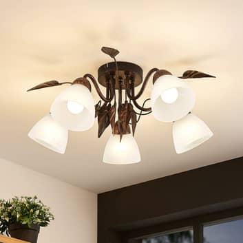 Lindby Noveli loftlampe