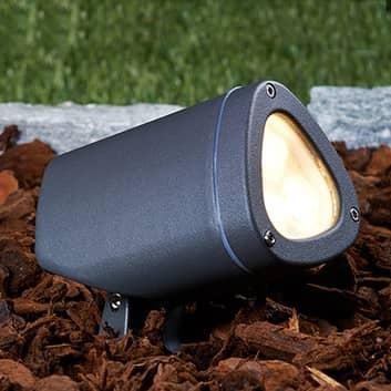 Foco LED para exterioresEsma, 2.700K, orientable