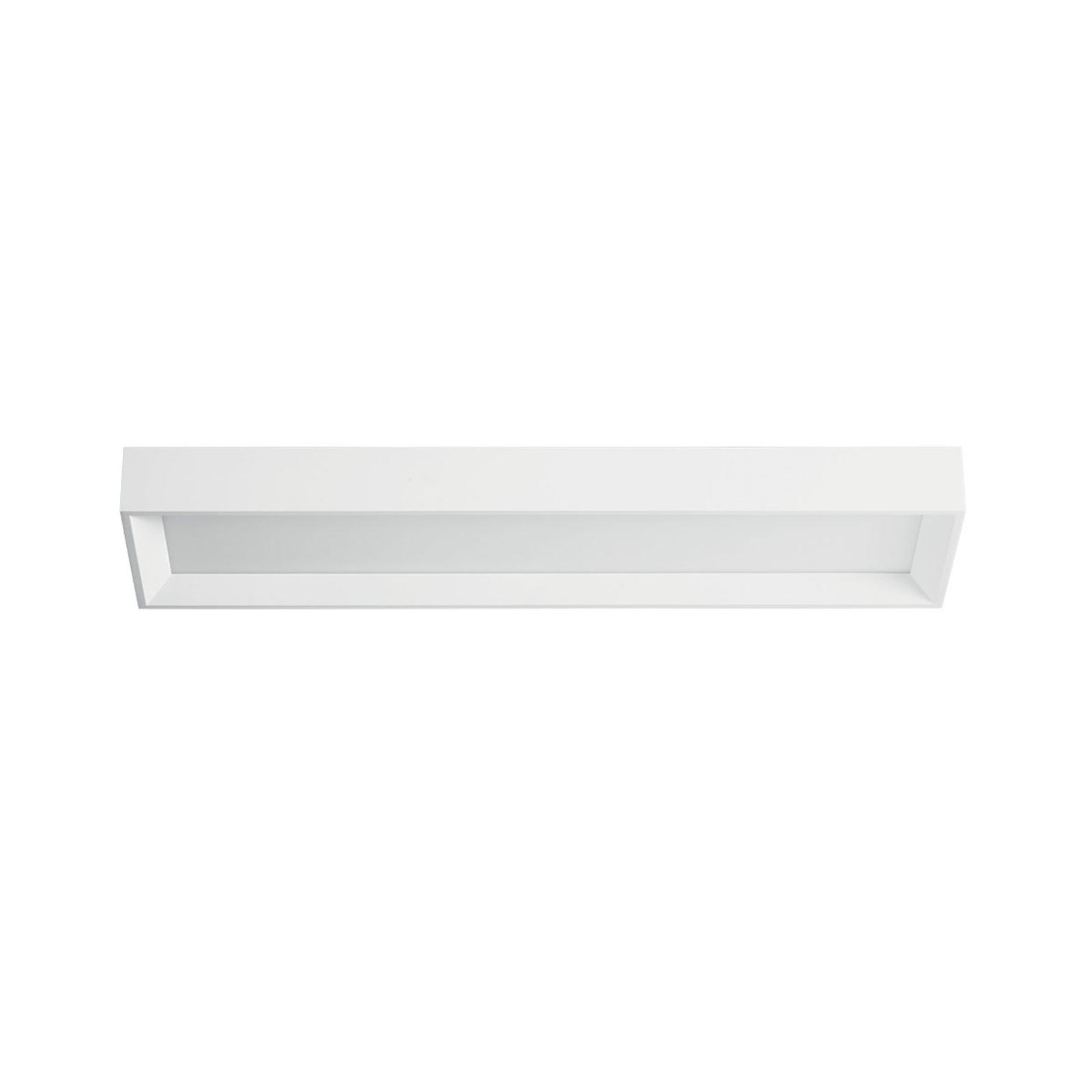 Lampa sufitowa LED Tara dimmable, 74 cm x 19 cm