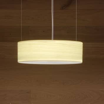 LZF Gea Slim LED-hänglampa 0-10 V dimbar