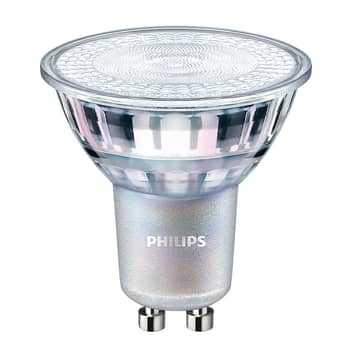 LED Reflektor GU10 4,9W Master Value