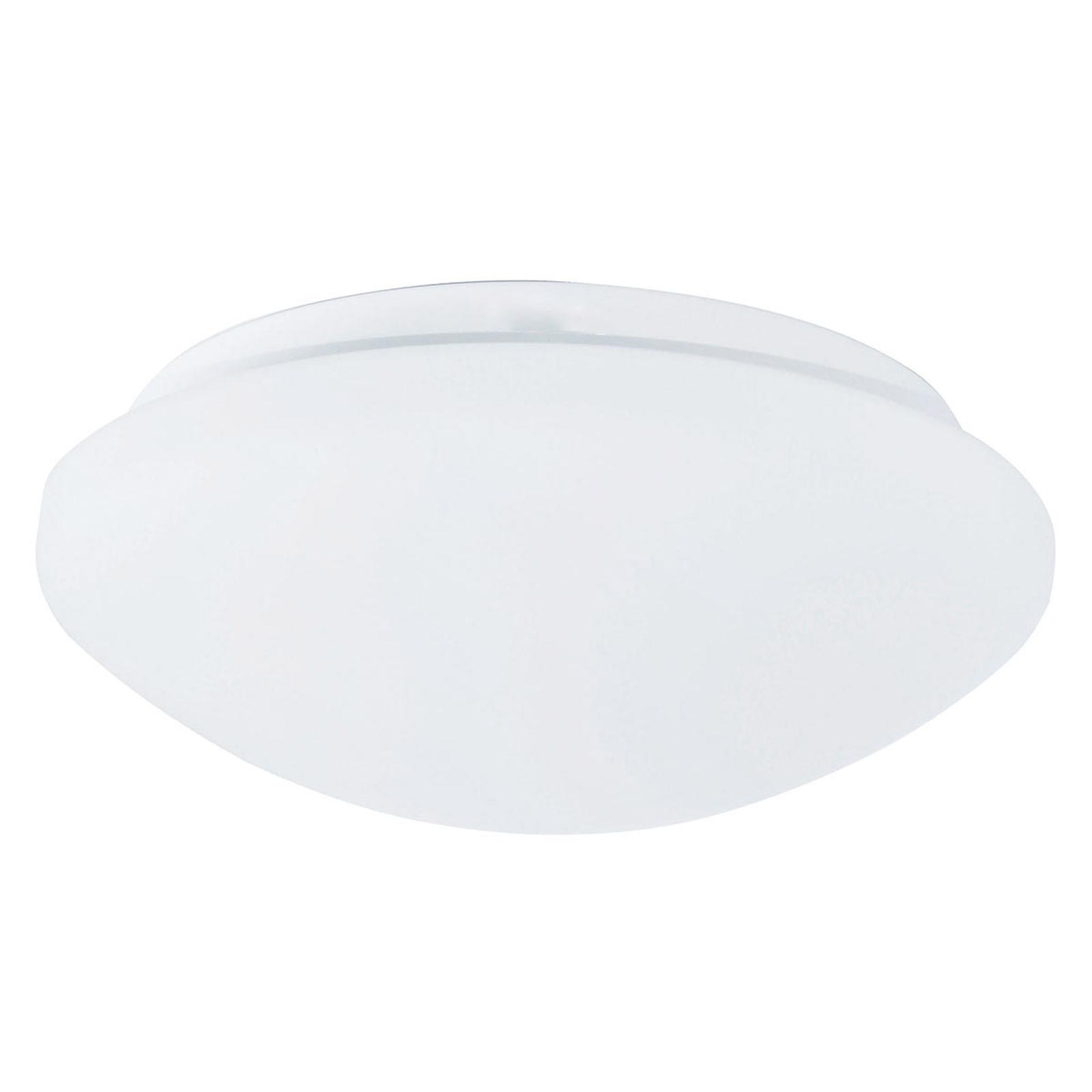 Lampa sufitowa z czujnikiem ruchu LED-DLMW1828cw